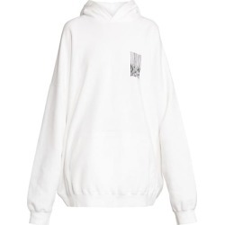 Medium Fit Barcode Logo Hoodie found on Bargain Bro Philippines from Saks Fifth Avenue AU for $1052.58