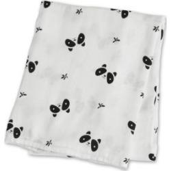 Couverture à imprimé de pandas found on Bargain Bro from La Baie for USD $15.19