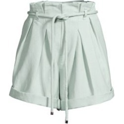 Zahara High-Rise Tie-Waist Shorts found on Bargain Bro Philippines from Saks Fifth Avenue AU for $170.14