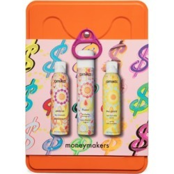Moneymakers 3-Piece Haircare Set