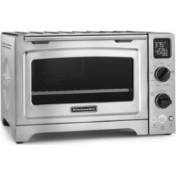 12 Inch Convection Digital Countertop Oven KCO273SS found on Bargain Bro Philippines from The Bay for $269.99