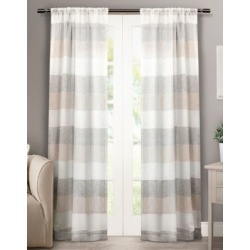 Bern Two-Pack Window Curtains found on Bargain Bro Philippines from The Bay for $59.49