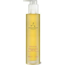Aromatherapy Associates Women's Renewing Rose Massage & Body Oil found on Bargain Bro Philippines from Saks Fifth Avenue for $71.00