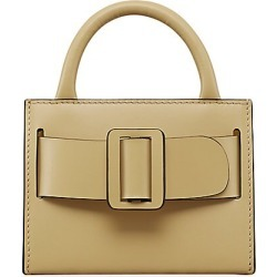 Boyy Women's Bobby Surreal Leather Tote - Polenta found on MODAPINS from Saks Fifth Avenue for USD $495.00