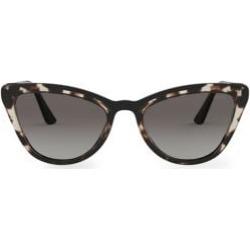 Tortoiseshell 56MM Cat Eye Sunglasses found on Bargain Bro UK from Saks Fifth Avenue UK