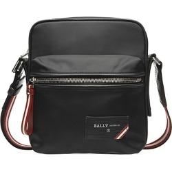 Bally Men's Explore Faara Nylon Crossbody Bag - Black found on MODAPINS from Saks Fifth Avenue for USD $490.00