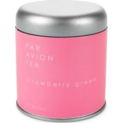 Pink Strawberry Green Tea