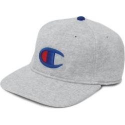 Casquette de baseball à armure inversée et à grand logo C