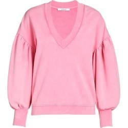 Edie V-neck Sweatshirt found on Bargain Bro Philippines from Saks Fifth Avenue Canada for $263.88