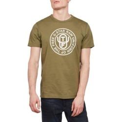 T-shirt en jersey de coton Graphic 5