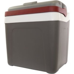 Portable Electric Cooler found on Bargain Bro from The Bay for USD $90.43