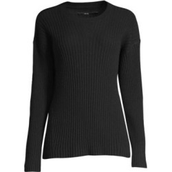 Tiffany Cashmere Ribbed Sweater found on Bargain Bro India from Saks Fifth Avenue AU for $258.69