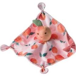 Baby Soothie Sweet Peach & Security Blanket