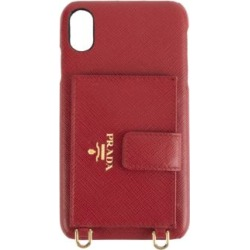iPhone XS Max Leather Phone Case found on Bargain Bro UK from Saks Fifth Avenue UK
