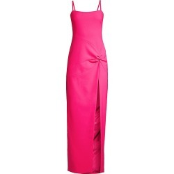 Likely Women's Kiara Knotted Gown - Fuchsia - Size 2 found on MODAPINS from Saks Fifth Avenue for USD $130.49