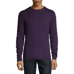 Crewneck Wool-Blend Sweater found on MODAPINS from The Bay for USD $19.99
