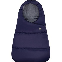 Moncler Men's Baby's Nylon Sleeping Bag - Navy - Size 3-6 Months found on MODAPINS from Saks Fifth Avenue for USD $445.00