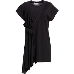 Asymmetric T-Shirt Dress found on MODAPINS from Saks Fifth Avenue for USD $350.00