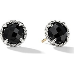 David Yurman Women's Châtelaine® Gemstone Earrings - Black Onyx found on Bargain Bro India from Saks Fifth Avenue for $425.00