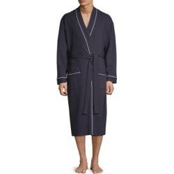 Classic Cotton Blend Robe