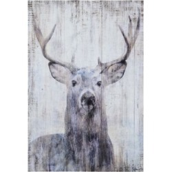 New Traditional Gaze Wooden Wall Decor found on Bargain Bro India from The Bay for $209.99