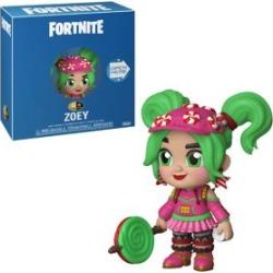 Pop 5-Star Fortnite S2 Zoey Toy Figure 34679