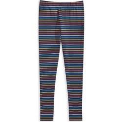 Legging à rayures imprimées pour fille found on Bargain Bro Philippines from La Baie for $7.99