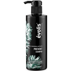 Prevent Shampoo Hair Preservation System found on Makeup Collection from Saks Fifth Avenue UK for GBP 24.73