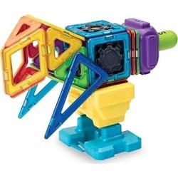 Magformers Kid's 47-Piece Sensor Block Set