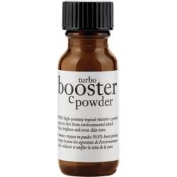 Poudre matinale de vitamine C topique Turbo Booster C Powder