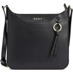 Lola Leather Crossbody Messenger Bag found on MODAPINS from The Bay for USD $228.00