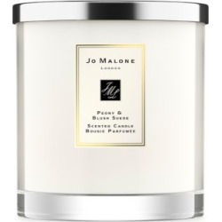 Peony & Blush Suede Luxury Candle found on Bargain Bro Philippines from Saks Fifth Avenue Canada for $420.38