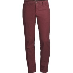 Incotex Men's Slim-Fit Trousers - Burgundy - Size 42 found on MODAPINS from Saks Fifth Avenue for USD $131.25