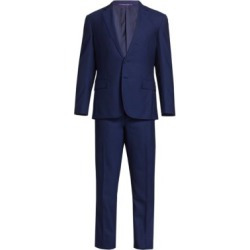 Kent Wool Suit found on MODAPINS from Saks Fifth Avenue UK for USD $3231.85