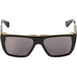56MM Rectangular Sunglasses found on Bargain Bro from Saks Fifth Avenue AU for USD $709.76