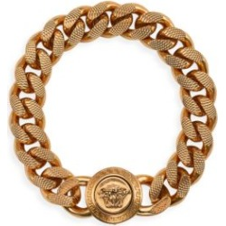 Goldtone Chain Bracelet found on Bargain Bro India from Saks Fifth Avenue AU for $659.03