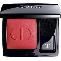 Dior Women's Rouge Blush Longwear Powder Blush - Red