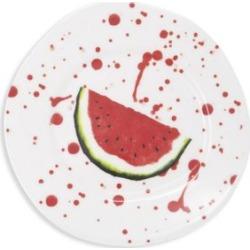 Melamine Fruit Watermelon Salad Plate found on Bargain Bro UK from Saks Fifth Avenue UK