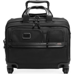Alpha DLX 4-Wheel Laptop Briefcase found on Bargain Bro India from Saks Fifth Avenue Canada for $1081.77