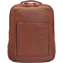 Colombian RFID-Secure Leather Backpack found on Bargain Bro Philippines from The Bay for $209.99