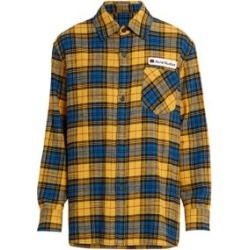 Salak Flannel Shirt found on Bargain Bro India from Saks Fifth Avenue AU for $434.48