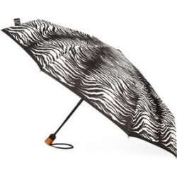 Zebra-Print Umbrella found on Bargain Bro UK from Saks Fifth Avenue UK