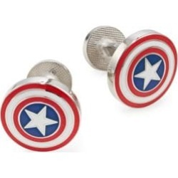 Marvel Captain America Cufflinks found on Bargain Bro India from The Bay for $69.50