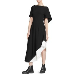 Asymmetrical T-Shirt Dress found on MODAPINS from Saks Fifth Avenue for USD $540.27