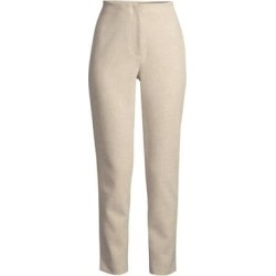 Straight-Leg Tweed Ankle Pants found on Bargain Bro India from Saks Fifth Avenue AU for $115.24