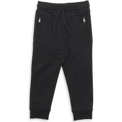 Dolce & Gabbana Little Boy's & Boy's Fleece Joggers - Black - Size 8 found on Bargain Bro Philippines from Saks Fifth Avenue for $245.00