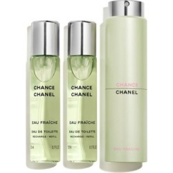 CHANCE EAU FRAÎCHE Eau de Toilette Twist And Spray found on MODAPINS from The Bay for USD $109.00