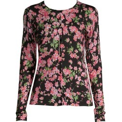 Wool & Silk Floral Cardigan found on MODAPINS from Saks Fifth Avenue for USD $246.76