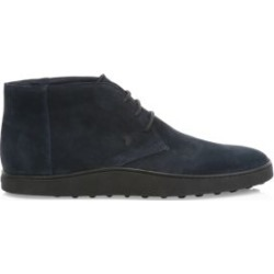 Polacco Suede Chukka Boots found on MODAPINS from Saks Fifth Avenue UK for USD $564.45