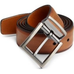 COLLECTION BY MAGNANNI Adjustable Leather Belt found on Bargain Bro UK from Saks Fifth Avenue UK